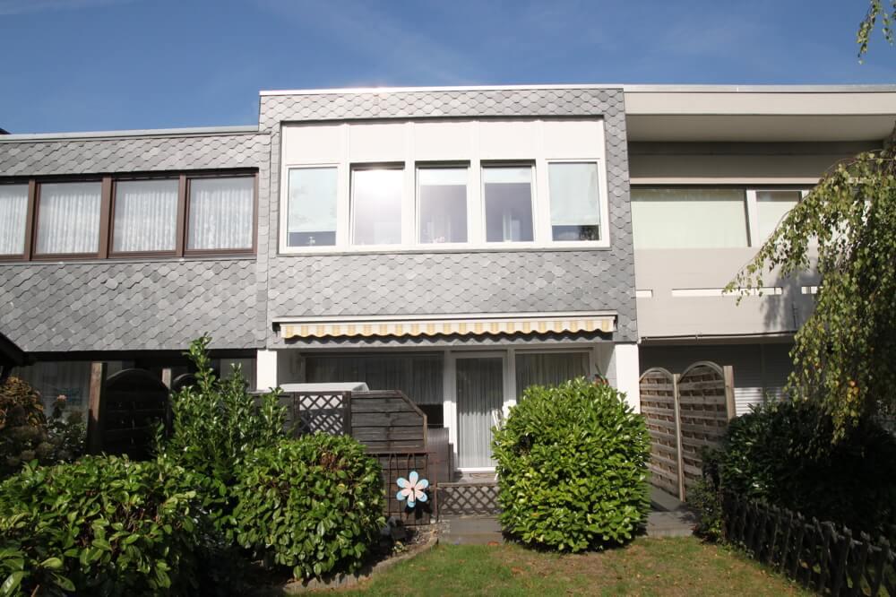 Immobilie verkauft