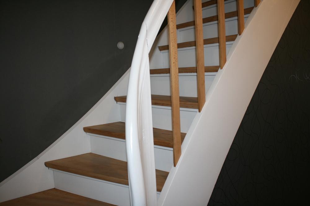 Treppenaufgang DHH 1