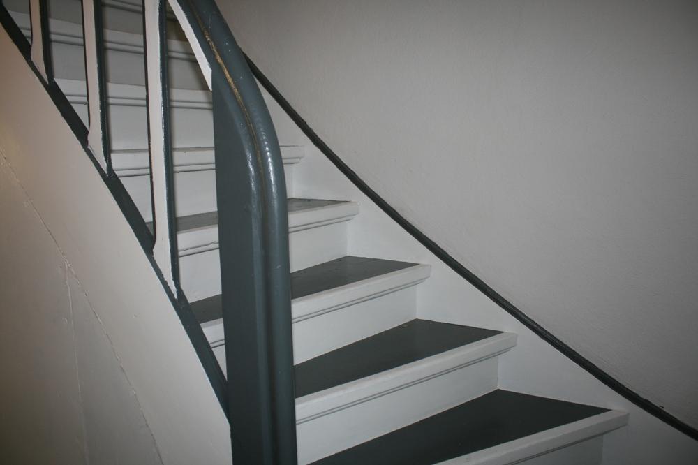 Treppenaufgang DHH 2