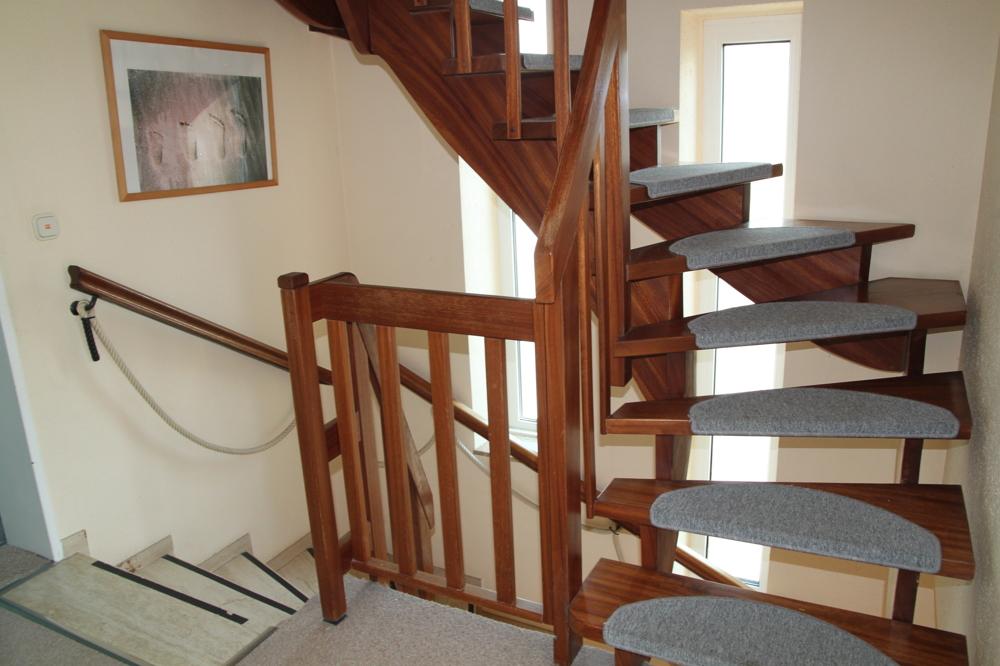 Treppenaufgang Studio
